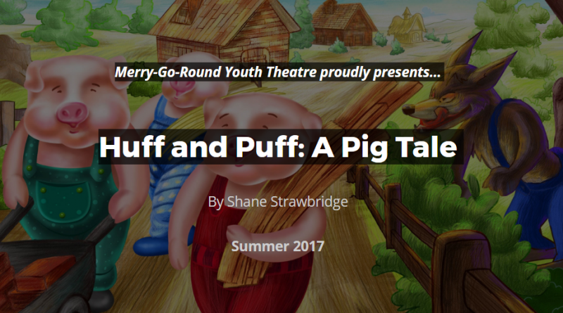 Huff and Puff: A Pig tale